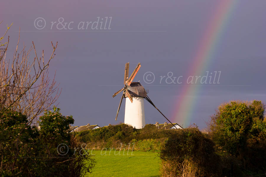 Photo of Dublin Skerries Windmill - M01510