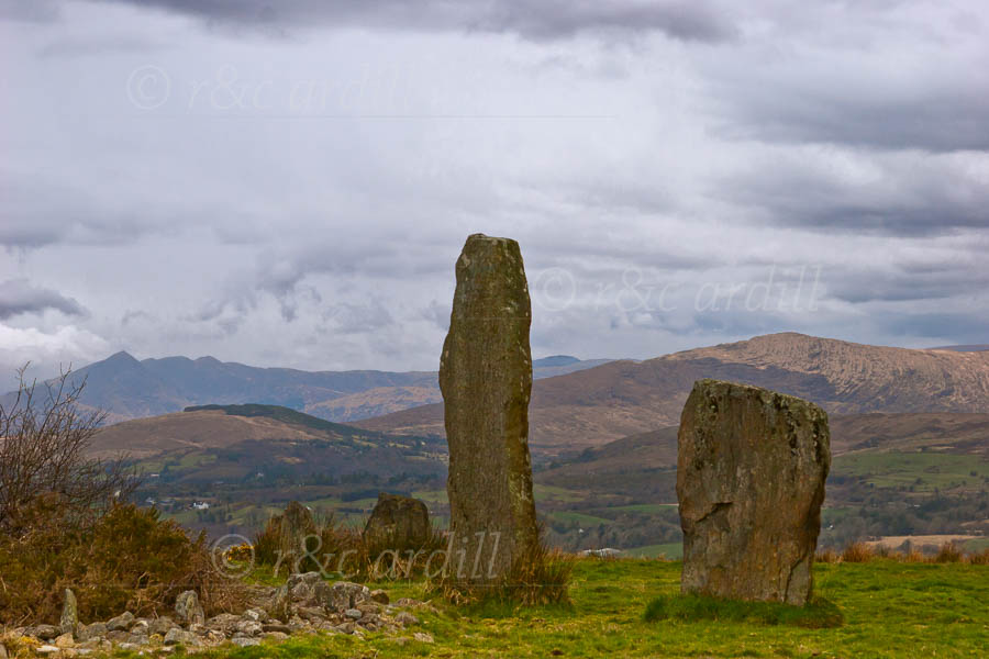 Photo of Kealkill  Stone Circle - M29681