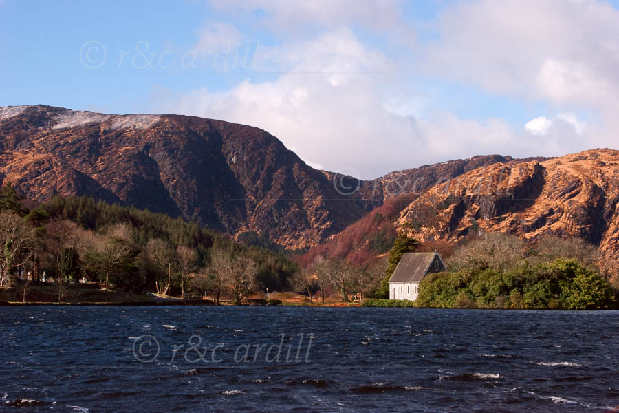 Photo of Gougane Barra - M29836