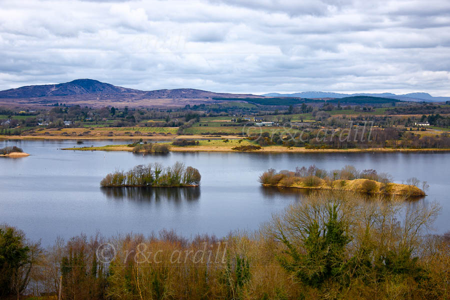 Photo of Fermanagh Lough Erne - T25107