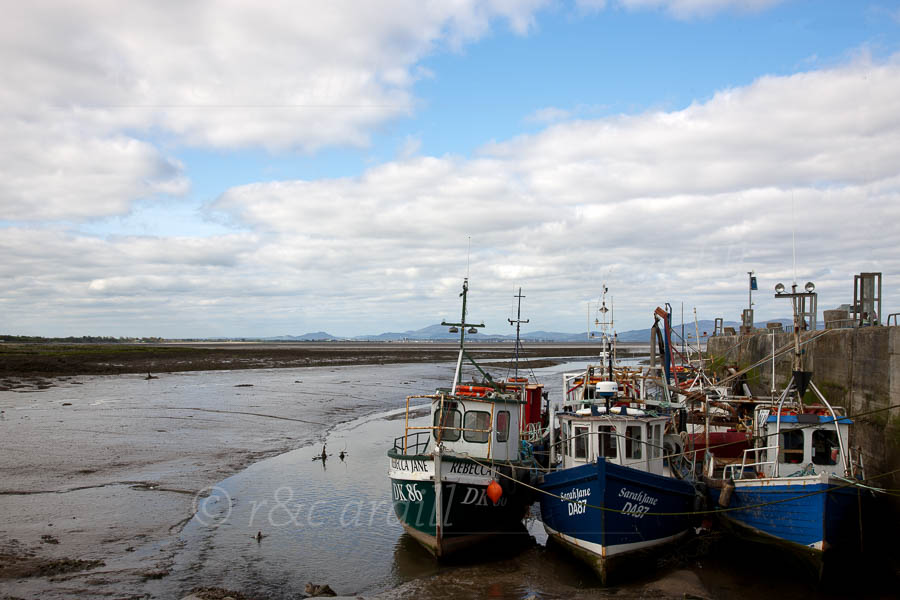 Photo of Louth Annagassan Harbour - T25675