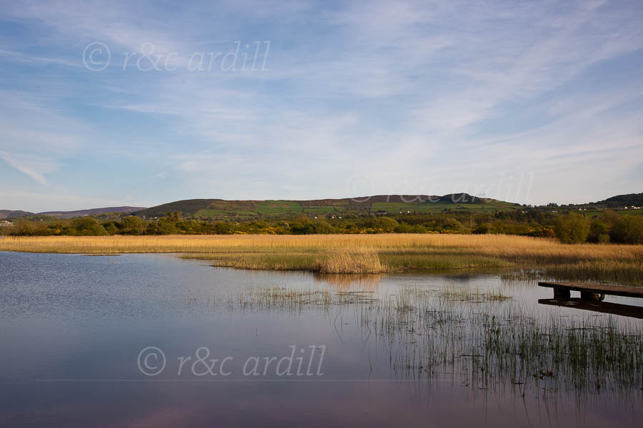 Photo of Clare Lough Derg Reflections - T25813