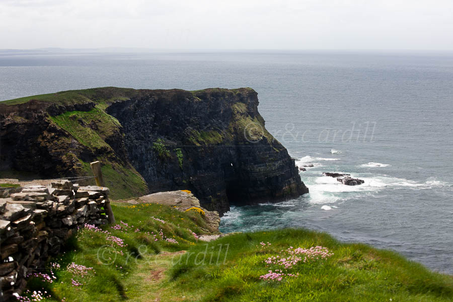 Photo of Clare-Cliffs-of-Moher - T27079