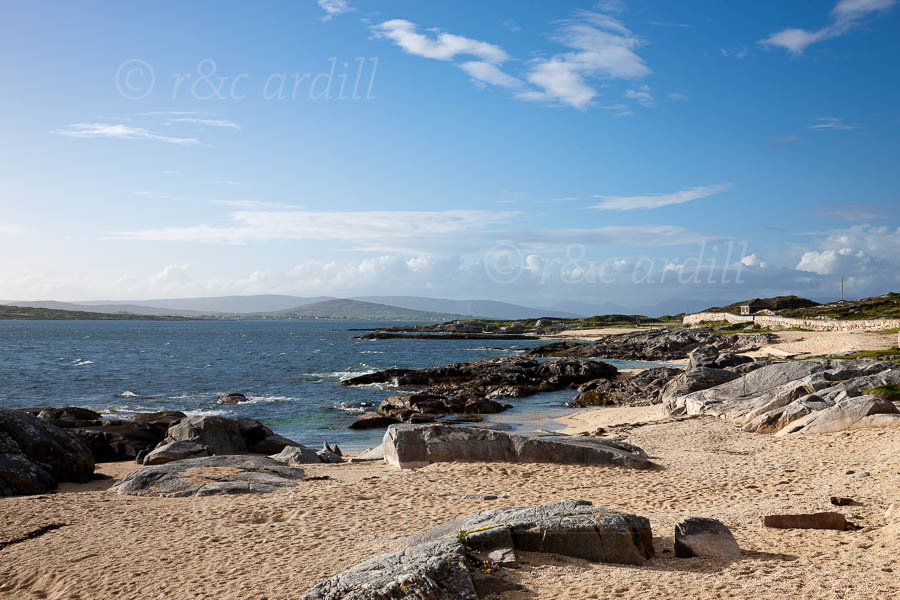 Photo of Connemara  Cashla Bay - T27250