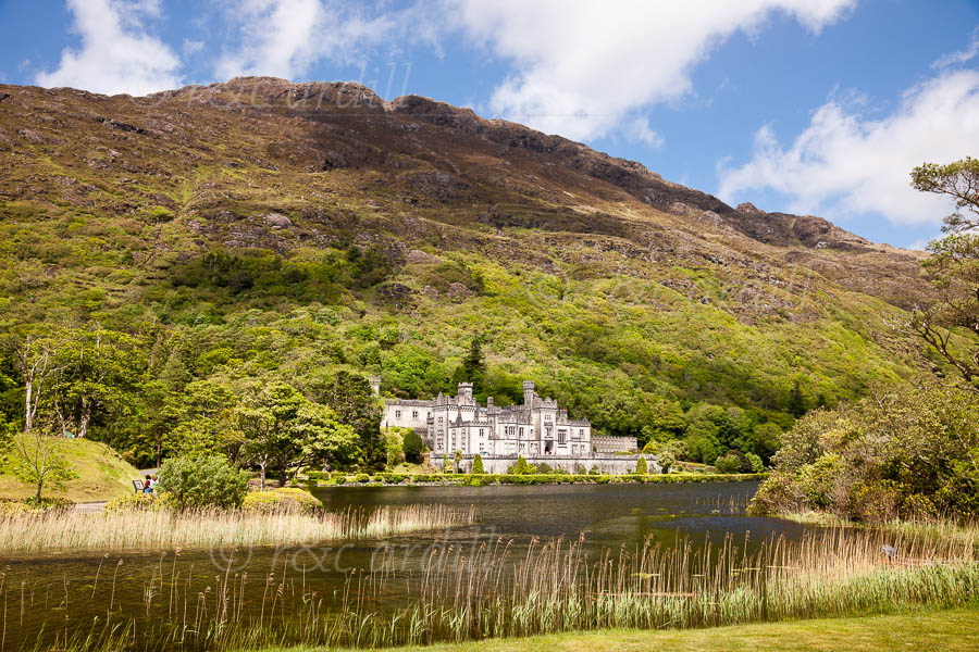 Photo of Galway Kylemore Abbey - T27745