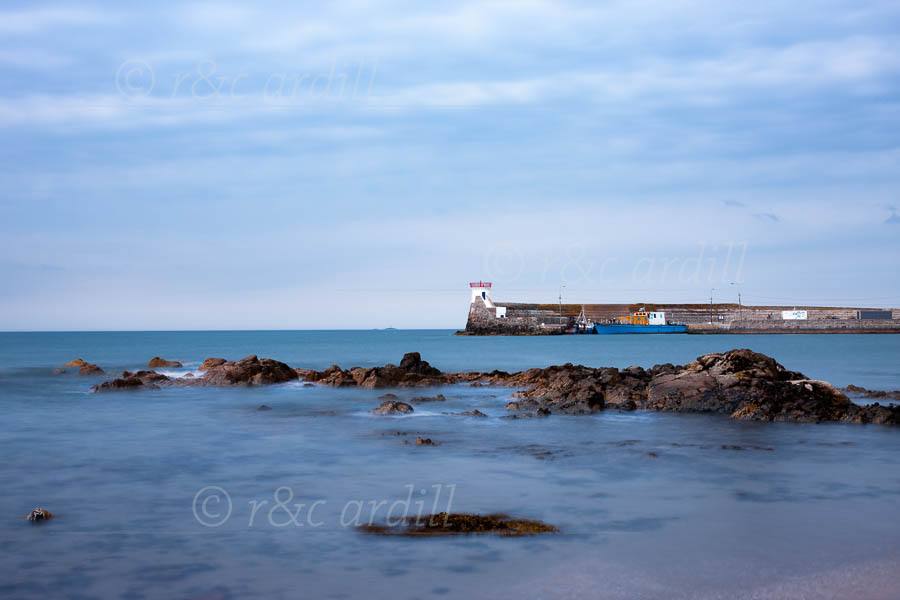Photo of Dublin Balbriggan Lighthouse - T28918