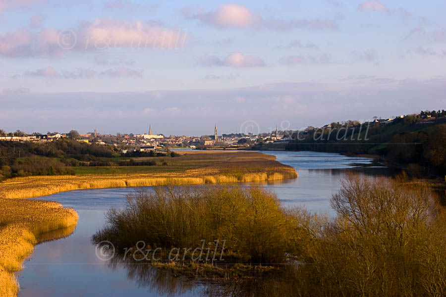 Photo of Louth Boyne at Drogheda - W39519