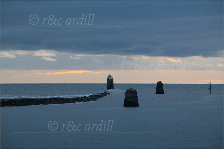 Photo of Louth Mornington at Dawn - W50309