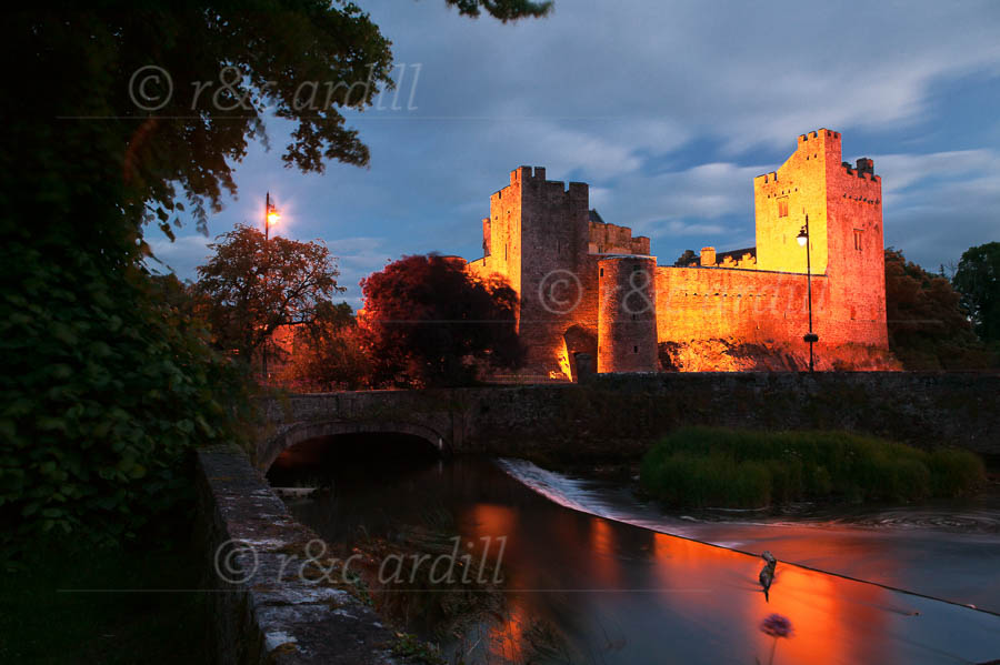 Photo of Tipperary Cahir Castle - X68749