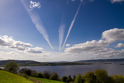 Photograph of Tipperary Lough Derg - D03959