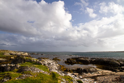 Photograph of Galway Bay - D05224