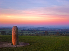 Photograph of Hill of Tara - M01511