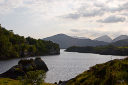Photograph of Killarney Upper Lake - M04594