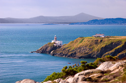 Photograph of Dublin Howth Baily Lighthouse - M14879