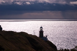 Photograph of Dublin Howth Baily Lighthouse - M14904