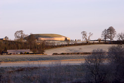 Photograph of Newgrange Winter Solstice - M19063