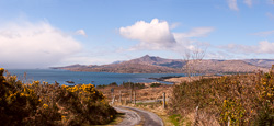 Photograph of Bantry Bay near Glengarriff - M20120