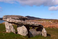 Photograph of Wedge Tomb Mizen Peninsula - M28467