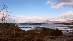 Photograph of Glengarriff Harbour - M29701
