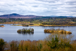 Photograph of Fermanagh Lough Erne - T25107