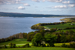 Photograph of Tipperary Lough Derg - T25747