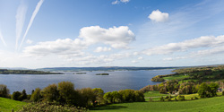 Photograph of Tipperary Lough Derg - T25750