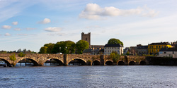 Photograph of Clare Killaloe Bridge - T25781