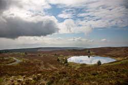 Photograph of Tipperary Tountinna Mountain - T26041