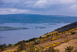 Photograph of Tipperary Lough Derg - T26080