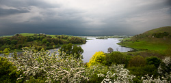 Photograph of Limerick Lough Gur - T26622