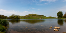 Photograph of Limerick Lough Gur - T26630
