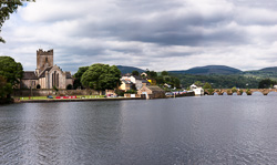 Photograph of Clare Killaloe - T26686