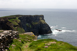 Photograph of Clare-Cliffs-of-Moher - T27079