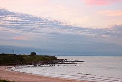 Photograph of Dublin Balbriggan Beach - T28897
