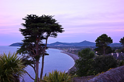 Photograph of Dublin Killiney Bay - T29025