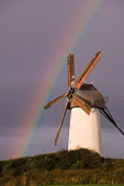 Photograph of Dublin Skerries Windmill - W24861
