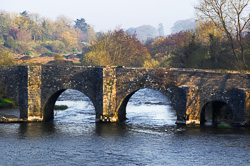 Photograph of Meath Kilcarn Bridge - W30866