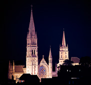 Photograph of Drogheda St Peters Churches - W38818