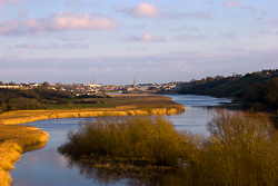 Photograph of Louth Boyne at Drogheda - W39519