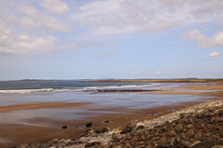 Photograph of Sligo Strandhill - W59564