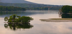 Photograph of Sligo Lough Arrow - W60648