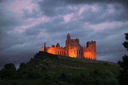 Photograph of Tipperary Rock of Cashel - X69320